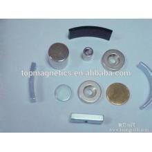 Horseshoe Magnet für Lehrgerät AlNiCo Magnet