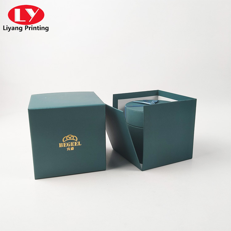 Watch Box Packaging