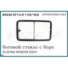 Conjunto de janela deslizante 1105 * 656 cm para Mercedes-Benz Sprinter 901 903