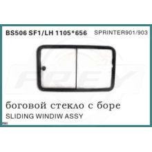 Раздвижное окно в сборе 1105 * 656см для Mercedes-Benz Sprinter 901 903
