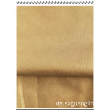 Neues Design Polyester Cotton Twill Stoff