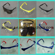 Protective Eyewear, Eye Glasses, Ce En166 Safety Glasses, PC Lens Safety Goggles Manufacturer
