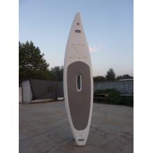 Chinesisch Aufblasbare Sup Stehen Paddel White Surfing Board