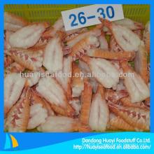 Frozen scampi wholesale