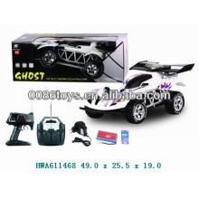 1:10 Escala RC Alta velocidade Off-Road Buggy carro