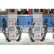 615 máquinas de lã dupla melhor preço boa venda ZHAO SHAN