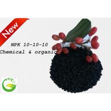 Высококачественное натуральное органическое удобрение NPK