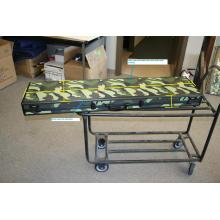 Specializing in The Production of High Quality Camouflage Panel Aluminum Gun Case