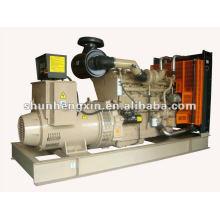 480kw / 600KVA generador diesel alimentado por Cummins Engine