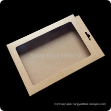 Mouse Pad Paper Packing Box