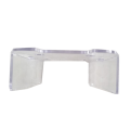 Moule d'injection plastique PC transparent