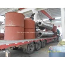 Cassava residue flash dryer/ residue flash dryer