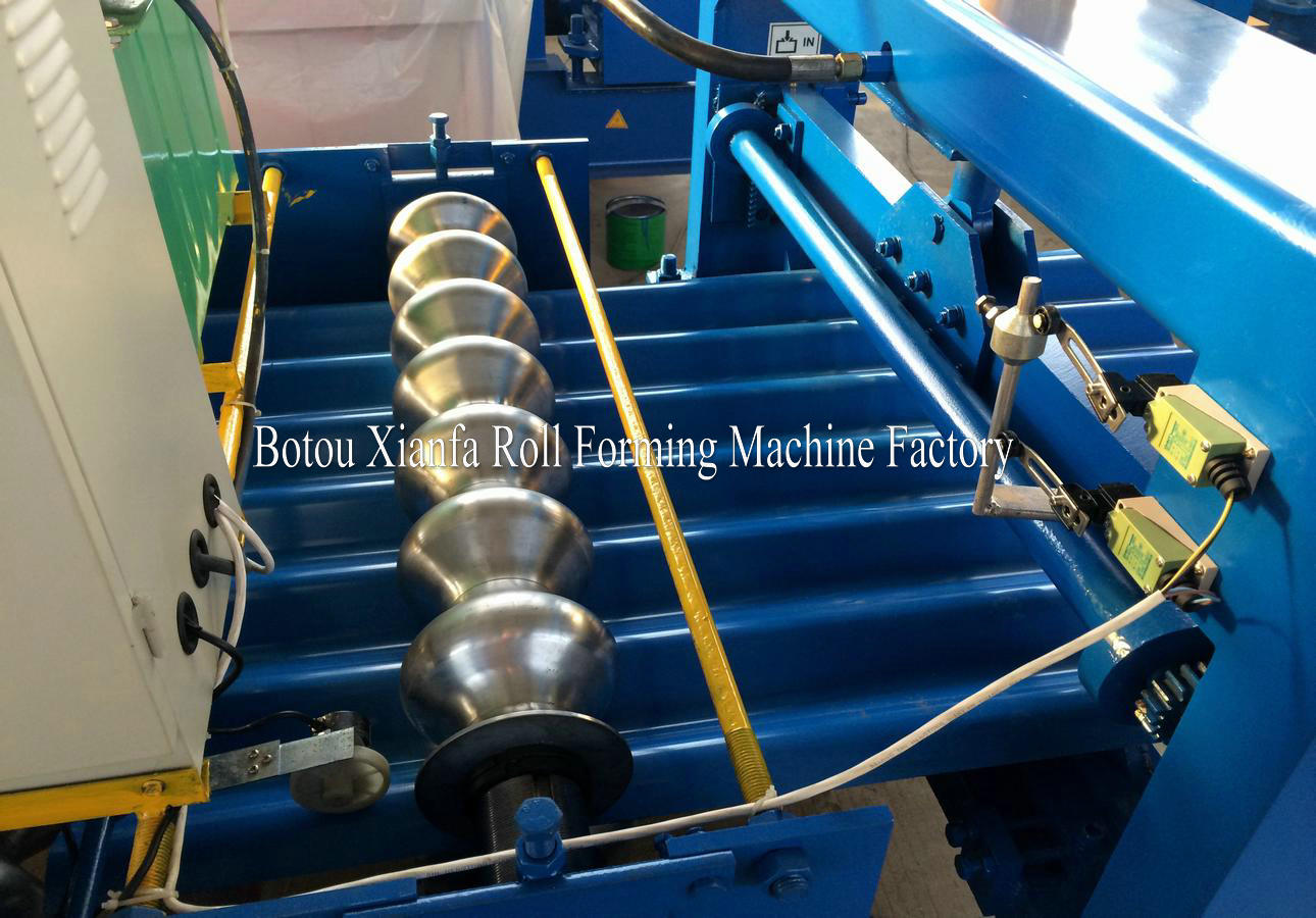 corrugated machine rollers