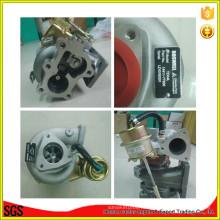 Td04L Турбокомпрессор 14411-7t600 для Nissan D22 Navara Pickup Qd32 3.2L