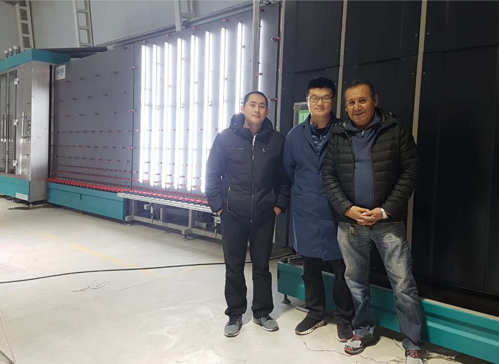 butyl extruder machine