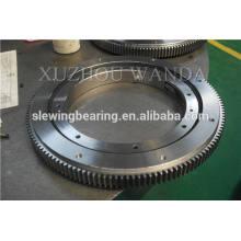 Oscilación del equipo usado rodamiento del anillo del engranaje oscilante