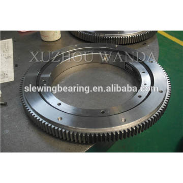 swing equipment used swing gear bearing