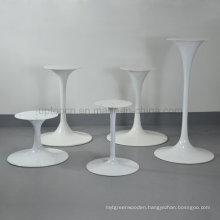 Different Size Glossy White Eero Saarinen Tulip Table Legs (SP-GT116)