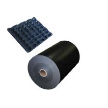 Folha HIPS de plástico de qualidade alimentar com 1 mm de espessura