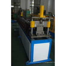 YTSING-YD-0454 Goujon en métal et rouleau de voie formant des machines