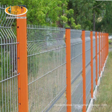 China made best quality fence pillars metal