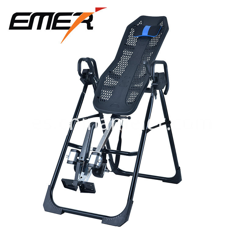 commercial gym inversion table
