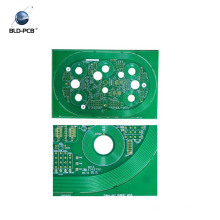 micro interruptor pcb
