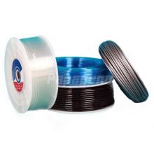 Carretéis de mangueira usados no equipamento de lubrificação de mineração