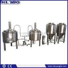 100L Brauerei Ausrüstung, 100l Micro Brauerei zum Verkauf