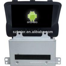 автомобиль DVD для системы Android Бьюик Энкор