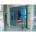 Automatic Sliding Door Operator dengan Breakout