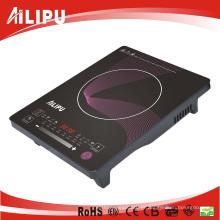 Sensor de CB / CE que desliza o modelo de fogão de indução SM-A32 do toque