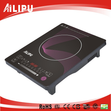 Cocedor de inducción deslizante con sensor deslizante CB / CE Modelo SM-A32