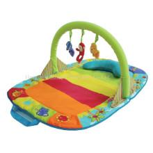 Новый дизайн наполненного детского игрового коврика / детского тренажерного зала