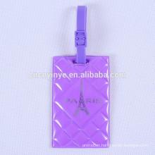 plastic magnetic reusable hang name tags