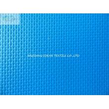 Tela del encerado del PVC para toldo y toldo