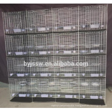 China Suppliers High Quality Pigeon Breeding Farming Cage