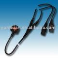 Splitter Kabel UK Typ Netzkabel getrennt Kabel Europa, die amerikanische Didvid Versorgung Schnüre