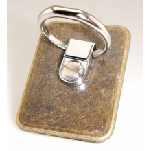 Metal handset ring bracket craft cardboard camera