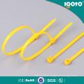 Self Locking Nylon Plastic Cable Tie Zip Tie with UL SGS Ce