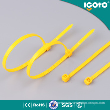 Wire Self Locked Nylon Cable Tie Manufacturer