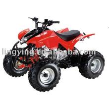 Спортивный четырехместный 110cc CVT
