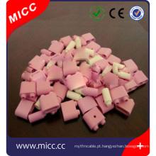 Grânulo cerâmico aprovado da alumina do CE de MICC para o calefator de almofada