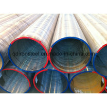 ASTM A335 P22 Alloy Seamless Steel Tube for Power Plant