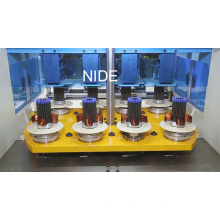 Motor Stator Automatic Production Assembly Machine (line)