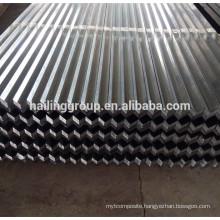 Drywall Channel C Galvanized Light Steel Keel Profiles Metal Stud And Track