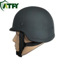 Kugelsicherer Helm mit Kevlar-Material