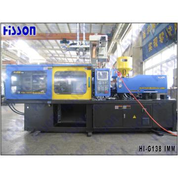 138t Injection plastique moulage Machine Salut-G138