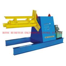 Hochwertiger Großraum-automatischer hydraulischer Decoiler