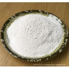 Pó branco da resina da vitrificação da melamina LG110 / LG220 / LG250 para os utensílios de mesa que Shinning (GF-003)